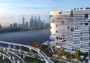 Developer secures $121m funding for record-breaking Palm Jumeirah project