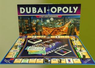 Dubai Chamber launches board game to showcase emirate's tourist attractions