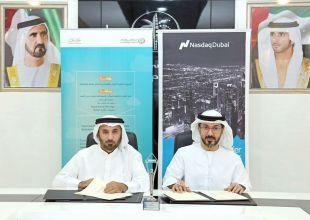 DLD, Nasdaq Dubai sign MoU to facilitate real estate-related listings