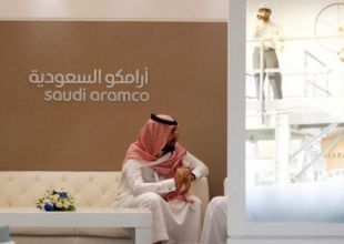 Saudi bourse chases exclusive listing of Aramco shares