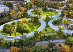 Dubai unveils plan to develop city's largest public park