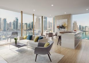 Jumeirah Living Marina Gate eyes Q4 2019 completion