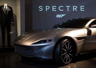 Kuwait-backed Aston Martin eyes London stock market listing