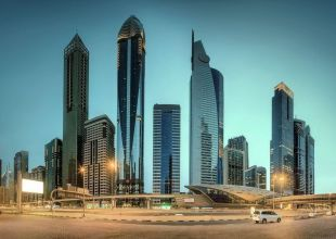 Dubai residential rents drop this year, says report