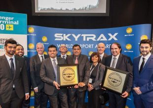 Qatar airport ranked one of the best in the world: Skytrax