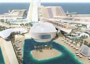 New Dubai beachfront resort to take four years to build
