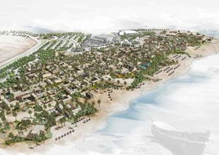 Developer unveils plan to build $670m projects in Sharjah