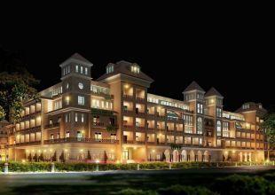 Dubai developer targets investors from Pakistan