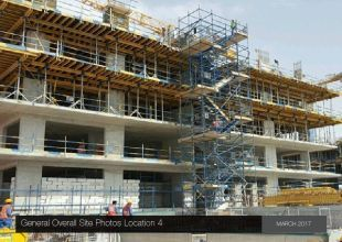 Sobha says 70% of luxury Dubai homes project sold out