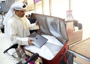 The cost of the US laptop ban