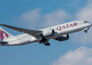 UN agency says to broker talks over Gulf-Qatar air rights