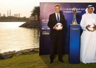 UAE reveals details of FIFA Club World Cup 2017 tournament