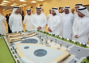 Abu Dhabi inks deals to build network of community markets