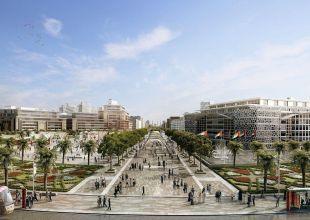 Abu Dhabi's Zayed City mega project eyes 2020 completion