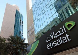Etisalat launches new mega data plans