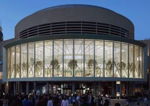 Apple set to open new store at The Dubai Mall