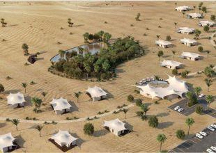 Sharjah unveils plan for luxury desert resort