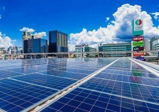 Dubai's ENOC in solar pledge for all future fuel stations