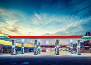 ENOC opens first of 16 Dubai service stations planned for 2018