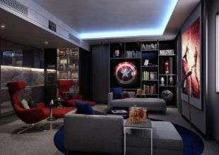 Revealed: Dubai to open first cinema-themed hotel in 2018
