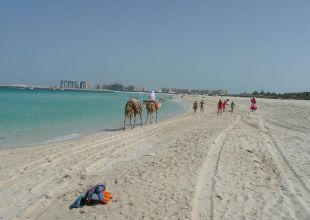 Drownings on the rise on Dubai beaches lead to police action