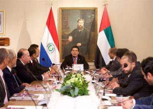 Paraguay President keen to boost UAE trade, investment links
