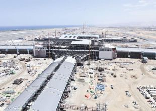 Dubai firm to create duty free area at new Oman airport