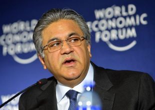 Abraaj founder sentenced to prison in absentia by UAE court