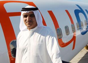Flydubai, Emirates to add more codeshare destinations by end of 2017, says CEO