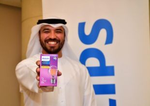 World's most energy efficient light bulb goes on sale in UAE