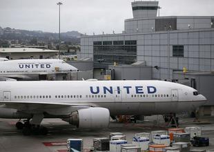 United Airlines ends commercial ties with Emirates, flydubai