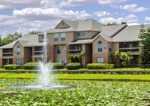 Bahrain's Investcorp tees up Orlando real estate JV