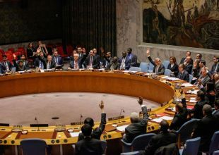 Kuwait among six elected to UN Security Council