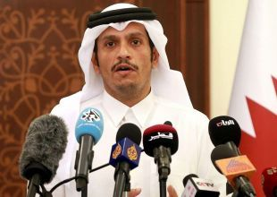 Qatar says list of demands to end Gulf crisis 'unrealistic'