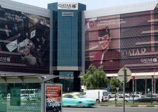 Gulf crisis threatens Qatar Airways transit business: experts