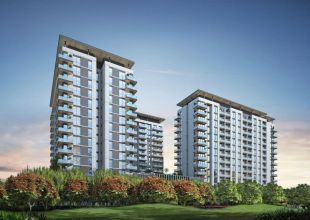 UAE developer launches more homes at Dubai canalside project