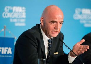 FIFA delays decision on new Saudi-backed Club World Cup, Nations League