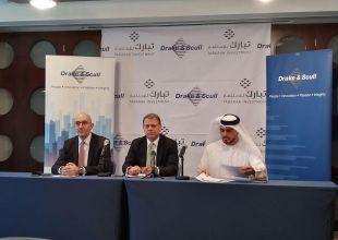 Dubai's Drake & Scull shifts focus to UAE for turnaround