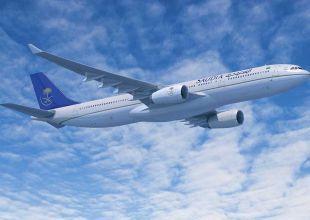 Saudi Airlines confirms plans resume Baghdad flights