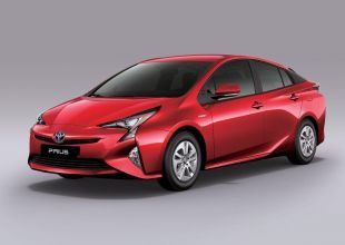 Al-Futtaim Motors sees hybrid car sales soar