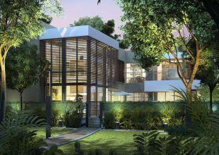 Sobha unveils 'forest villas' in Dubai