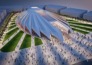Arabtec wins $96m contract to build UAE Pavilion at Expo 2020