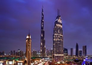 Dubai's Emaar reveals value of hotels sale deal