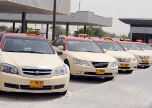 RTA, du set to add free Wi-Fi to all Dubai taxis