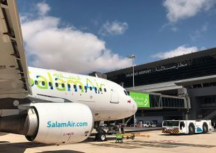 Oman's SalamAir to fly to Dubai Int'l, curtails flight to DWC