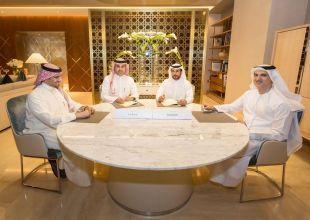 Jumeirah to open hotel overlooking Grand Mosque