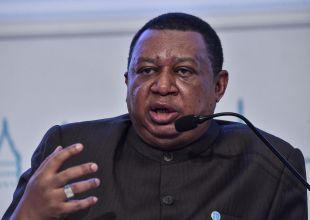 OPEC chief welcomes rebalancing of global oil market