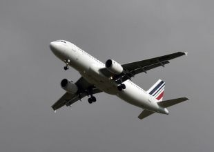 Air France says to halt flights to Riyadh