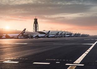 Over 1,000 daily aircraft movements at Dubai International
