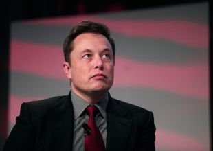 Elon Musk says in talks with Saudis on taking Tesla private